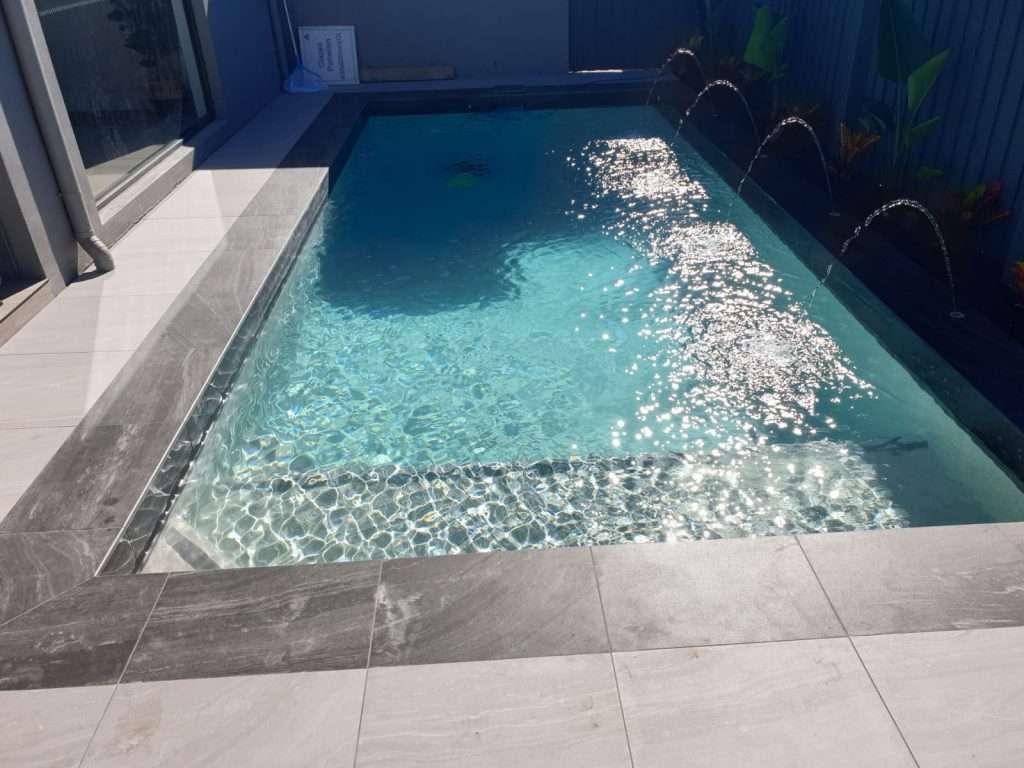 Pimpama Concrete Pool Builder - Bali Pools