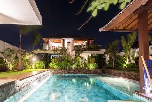 Bali Pool Builders Gold Coast Resort Style
