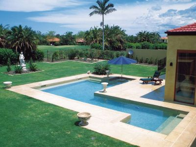 Concrete Pool Builders Gold Coast