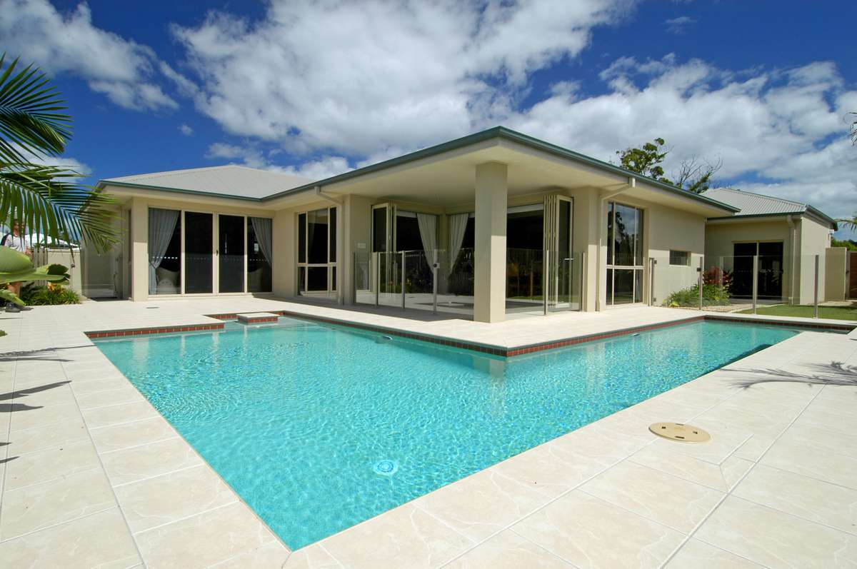 Concrete Pool Builders Northern Rivers