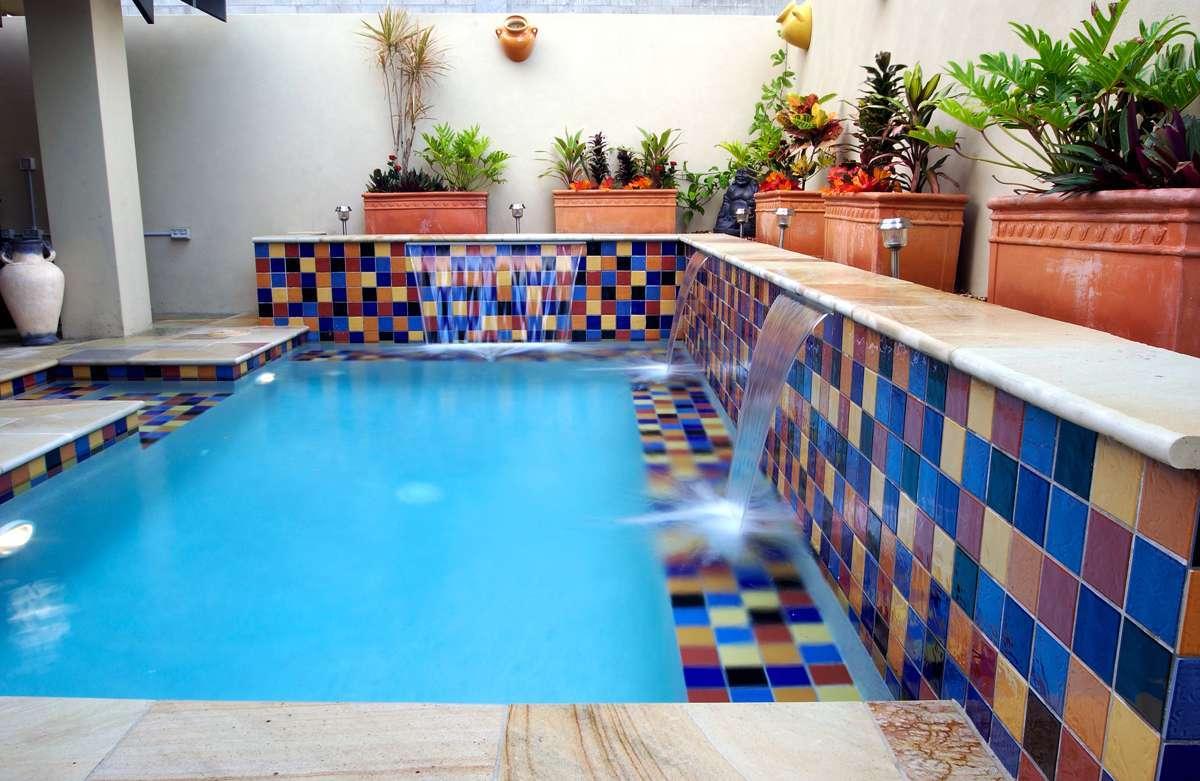 Plunge Pools Builder Gold Coast