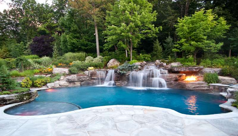 Bali Pools Showcase | BALI POOLS