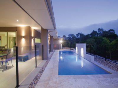 Custom Lap Pools Gold Coast