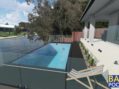 Swimming Pool Design Gold Coast