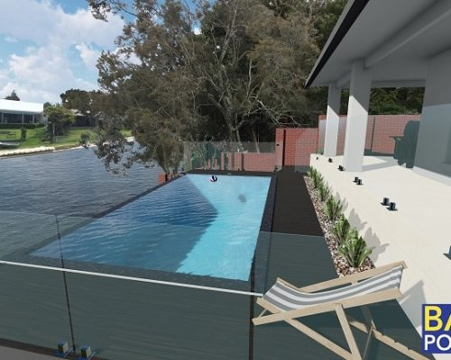 Swimming Pool Design Gold Coast