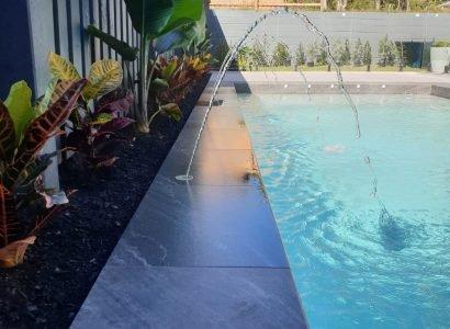 Deck Jets - Bali Pools - Gold Coast