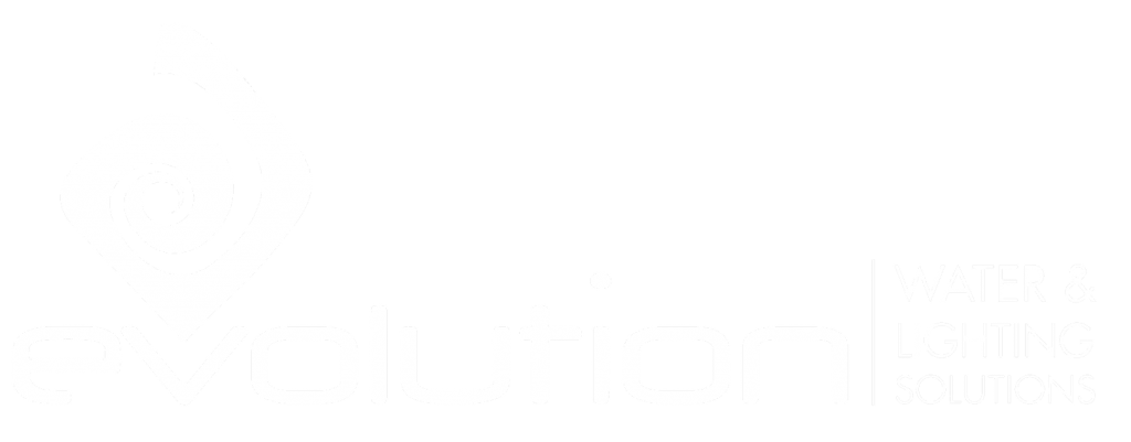 Evolution Water & Lighting Logo