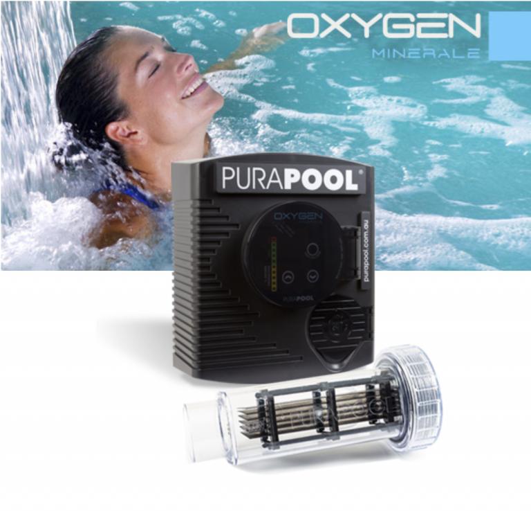 Purapool Oxygen Minerale