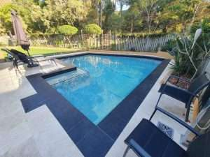 designer pools in brisbane