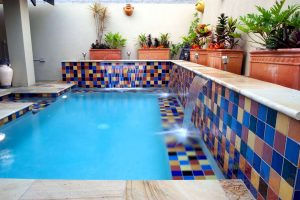 Plunge Pool Builders Gold Coast